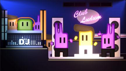 Club Ludum